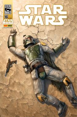 Star Wars vol. 16