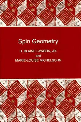 Spin Geometry.