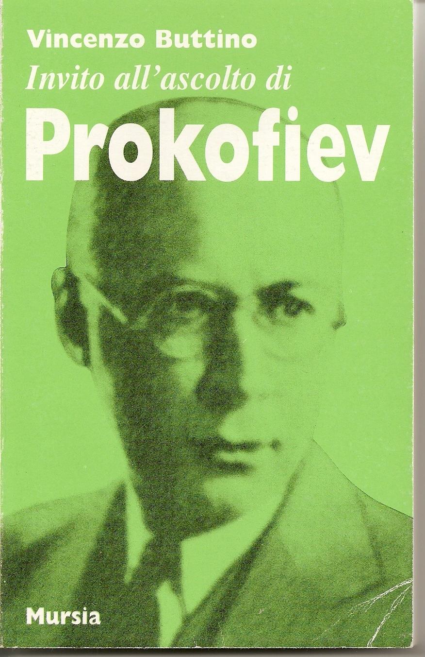 Invito all'ascolto di Prokofiev