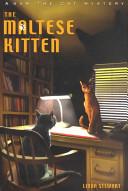 The Maltese Kitten