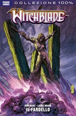 Witchblade nuova serie Vol. 4