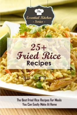 25+ Fried Rice Recipes