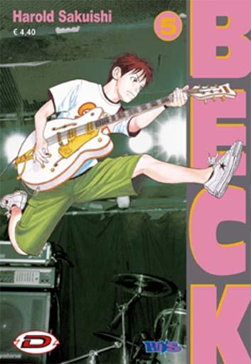 Beck - 5