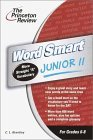Word Smart Junior II, 2nd Edition