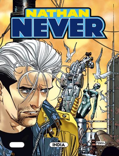 Nathan Never n. 75