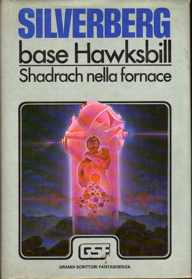 Base Hawksbill - Sha...