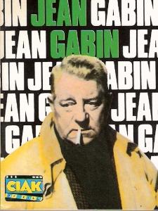 Jean Gabin, la vita, il mito, i film