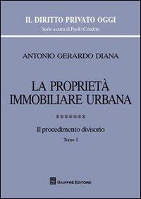 La proprietà immobiliare urbana