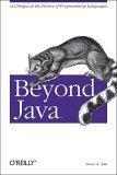 Beyond Java