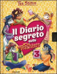 Il diario segreto de...