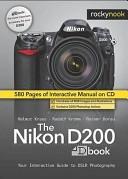 The Nikon D200 Dbook