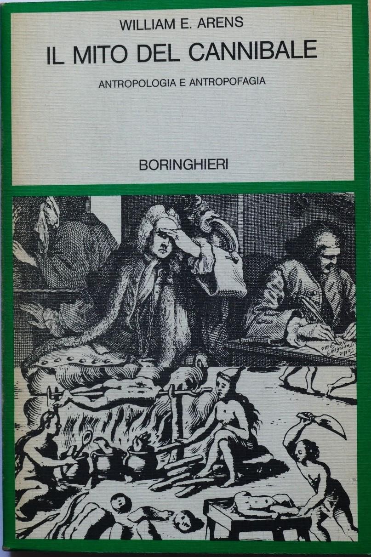 Il mito del cannibale