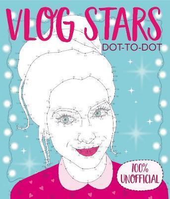 Vlog Stars Dot-to-Dot