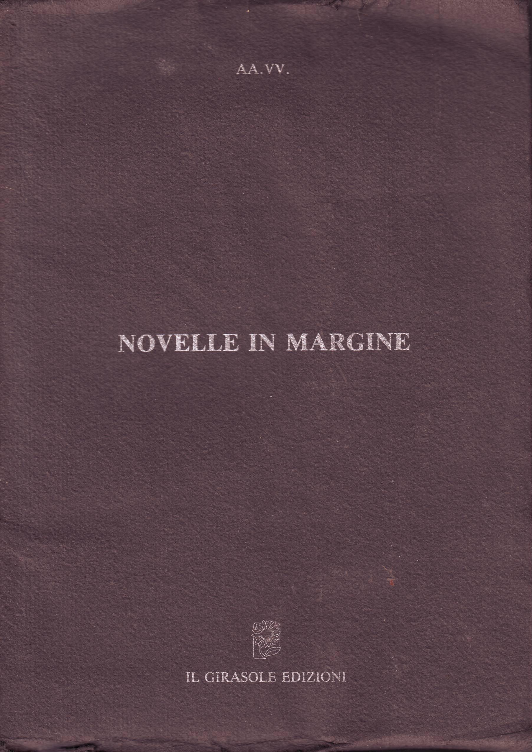 Novelle in margine