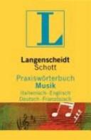 Praxiswörterbuch Musik