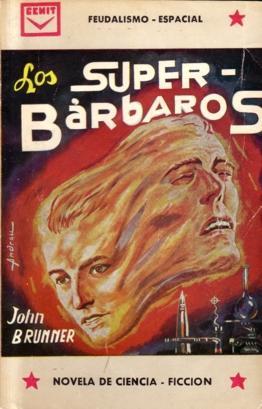 Los super-bárbaros