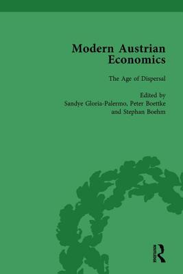 Modern Austrian Economics Vol 2