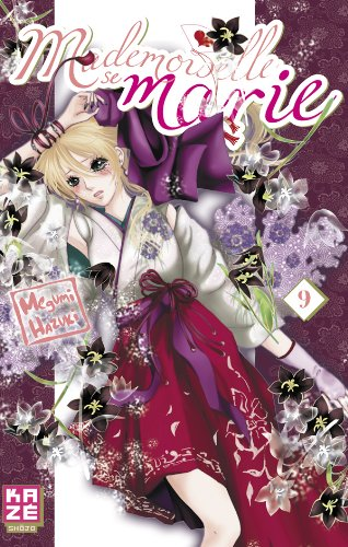 Mademoiselle se marie, Tome 9