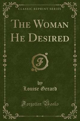 The Woman He Desired...