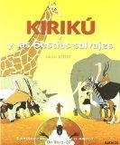 Kirikú y las bestias salvajes