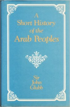 A Short History of the Arab Peoples
