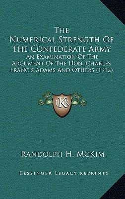 The Numerical Streng...