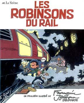 Les Robinsons du rail