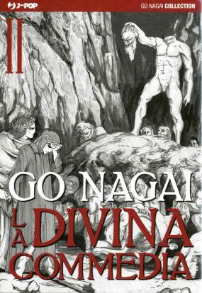 La Divina Commedia vol. 2
