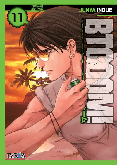 Btooom! #11