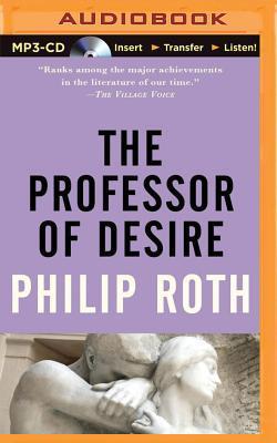 The Professor of Desire