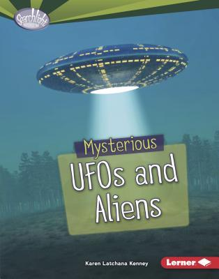 Mysterious Ufos and ...