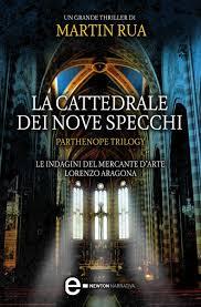 La cattedrale dei nove specchi