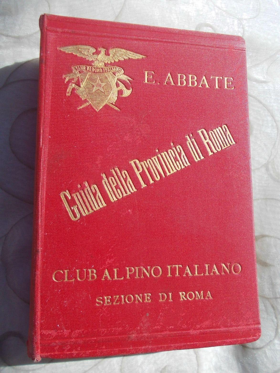 Guida della provincia di Roma