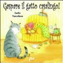 Gaspare, il gatto casalingo!