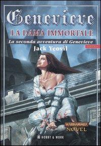 La dama immortale