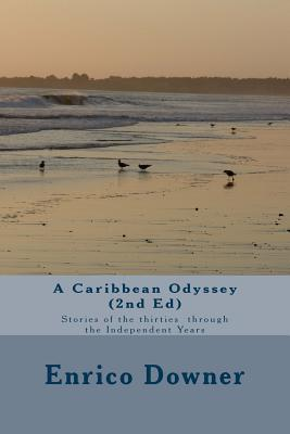 A Caribbean Odyssey