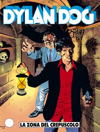 Dylan Dog n. 7