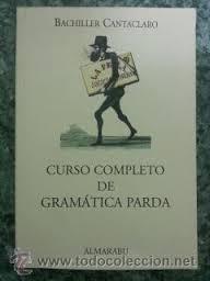 Curso completo de gramática parda