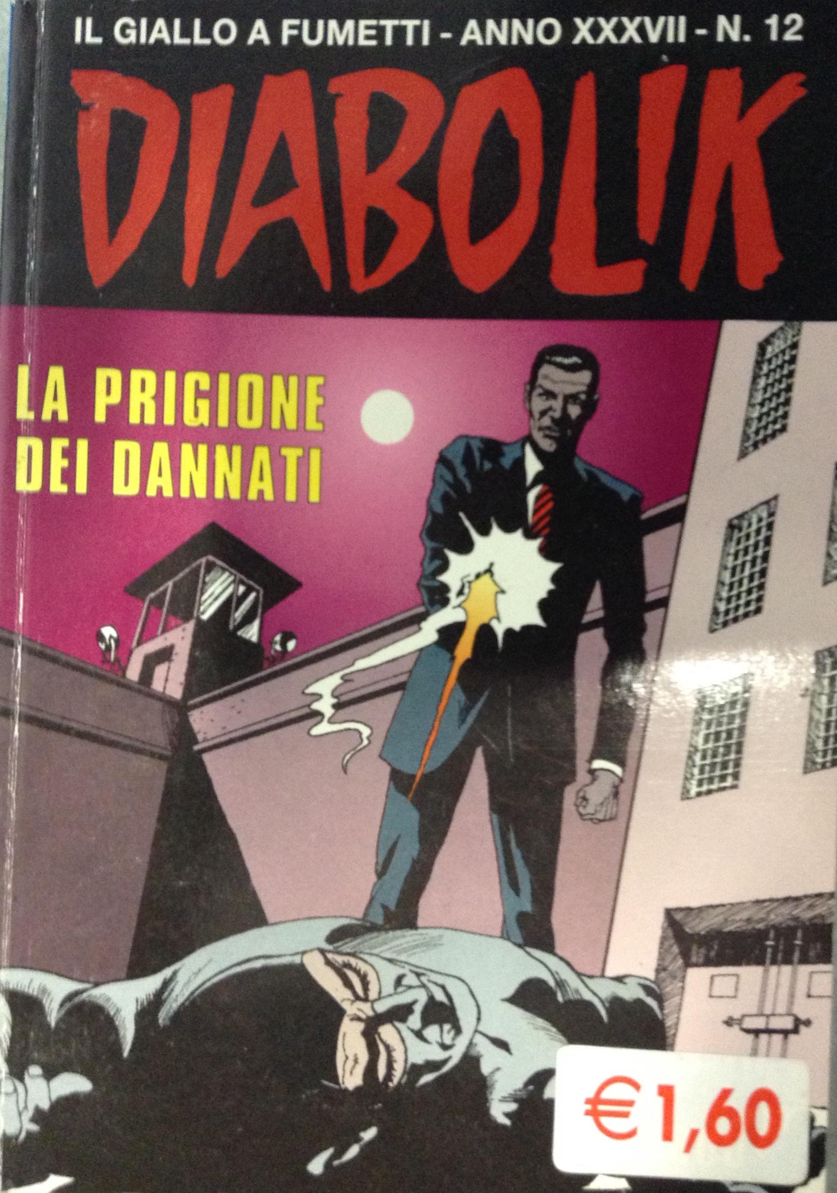 Diabolik Anno XXXVII...