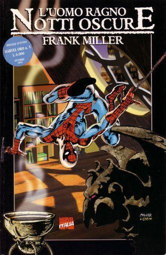 Marvel Oro n. 5