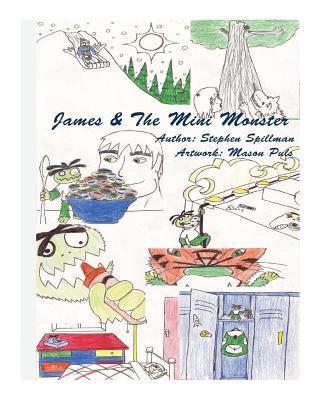 James & the Mini Monster