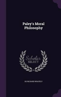 Paley's Moral Philosophy