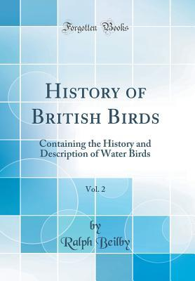 History of British Birds, Vol. 2