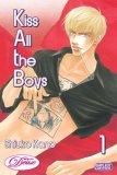 Kiss All the Boys Vo...