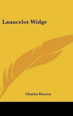 Launcelot Widge
