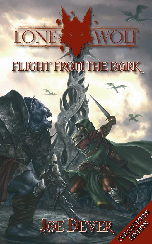 Flight From the Dark