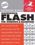 Macromedia Flash MX 2004 for Windows and Macintosh
