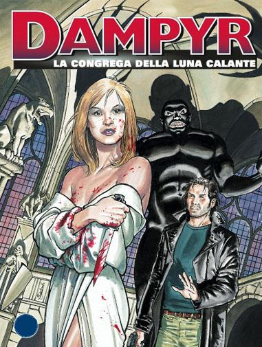 Dampyr vol. 84