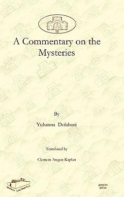 A Commentary on the Mysteries