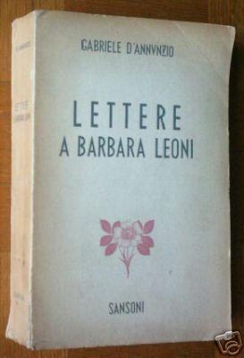 Lettere a Barbara Le...